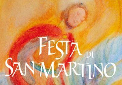 Festa di San Martino <br />12 novembre 2017