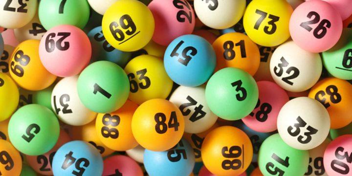 Numeri estratti della <br />Lotteria di Primavera 2018