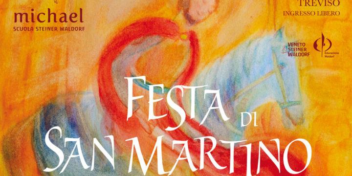 Festa di San Martino <br />Domenica 11 novembre