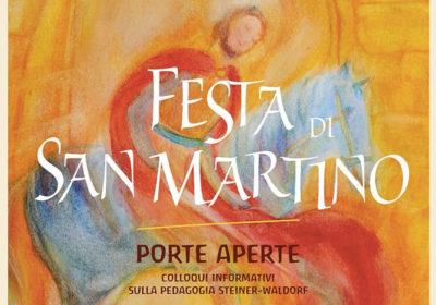 Festa di San Martino<br />11 novembre 2019