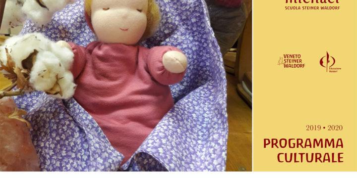 SEMINARIO La bambola a sacchetto<br/>11/12 gennaio 2020