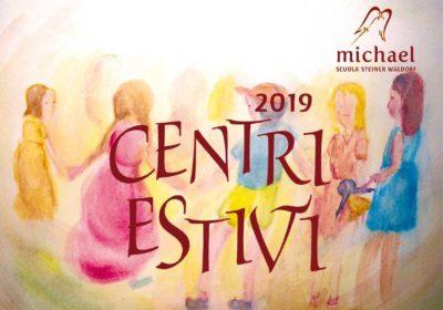 Centri Estivi <br />2019